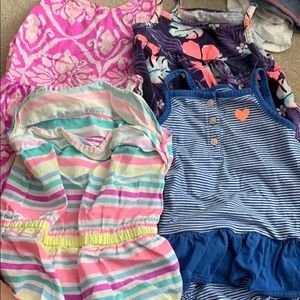 24 months rompers